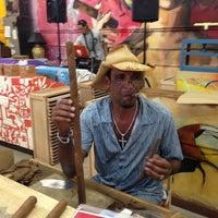Photo taken at Wynwood Cigars by C V. on 12/9/2012