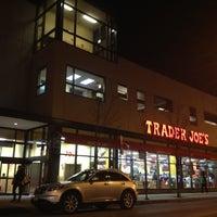Photo taken at Trader Joe's by 👥 CJI on 11/14/2012