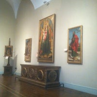 Photo taken at Museo Poldi Pezzoli by Елизавета Т. on 4/10/2013