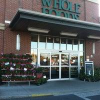 Photo taken at Whole Foods Market by Anita B. on 5/2/2013