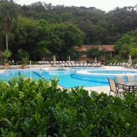 Photo taken at Hotel Rancho Silvestre by Jaime F. on 10/20/2012