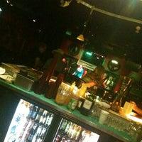 Photo taken at Mambo's Tapas Cantina by KK on 6/15/2013