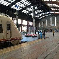 Photo taken at Estación de A Coruña-San Cristovo by LuisGrosales .. on 11/13/2012