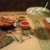 Photo taken at Mariscos Altamar by Charles W. on 11/7/2012