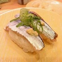 Photo taken at かっぱ寿司 十日町店 by hinayui07 on 11/20/2016