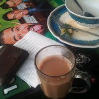 Photo taken at Restoran Al-Rafi by Nabil M. on 5/21/2014