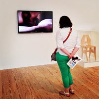 Photo taken at Contemporary Arts Museum Houston by Justin S. on 7/21/2013