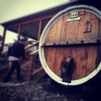 Photo taken at 3 Brothers Winery by Andrew R. on 12/8/2012