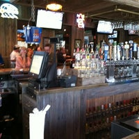 Photo taken at Miller's Orlando Ale House by Wes M. on 3/17/2013
