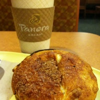 Photo taken at Panera Bread by Ace M. on 2/5/2013