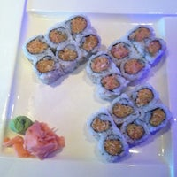 Photo taken at Bayridge Sushi by Gail D. on 10/12/2012
