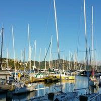 Photo taken at San Francisco Yacht Club by Jose P. on 7/31/2016