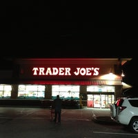 Photo taken at Trader Joe's by Amy G. on 1/26/2013