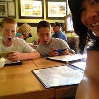 Photo taken at Jake's Diner by Cyndi R. on 6/2/2013