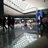 Photo taken at Terminal Central de Autobuses del Poniente by Sergio M. on 3/11/2013