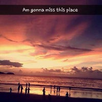 Photo taken at Patong Beach Lodge Phuket by Khaled A. on 8/18/2014