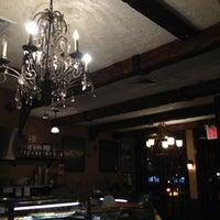 Photo taken at Gaslight Pizzeria by Seafella W. on 5/26/2013