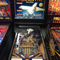 Photo taken at Arcade Age by Arcade A. on 4/27/2013