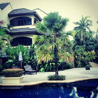Photo taken at Splendid resort by 4SQ on 9/17/2012
