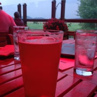 Photo taken at Twisted River Tavern by Franklin S. on 8/23/2013
