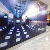 Photo taken at Oficinas Corporativas Aeroméxico by LuigiAnton C. on 6/22/2016