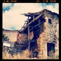 Photo taken at La Nuez de Arriba by Pablo M. on 8/13/2013