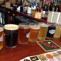 Photo taken at The Craftsman Ale House by Jeff V. on 7/24/2013