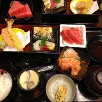 Photo taken at Ichiban Boshi by Nor Aini H. on 5/18/2013