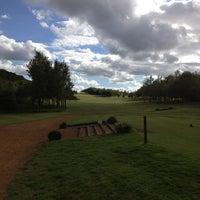Photo taken at Weybrook Golf Club by Sam P. on 6/13/2013