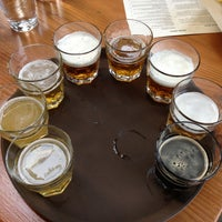 Photo taken at Southern Pacific Brewing by Avery J. on 4/23/2013