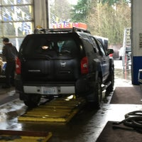 Photo taken at 76 Gas Station by Chad H. on 12/22/2012