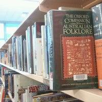 Photo taken at State Library Of Tasmania by Karen &. on 2/26/2013