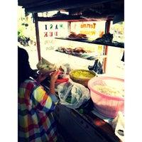 Photo taken at Pasar Kopro by Stefanus A. on 8/18/2013