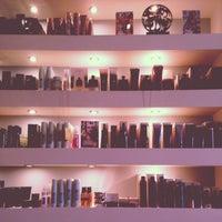 Photo taken at Avanti Salon by Amanda C. on 8/9/2014
