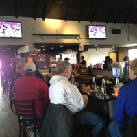 Photo taken at The Pointe Bar And Grill by Scott H. on 1/13/2013