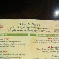 Photo taken at The V Spot by Nick M. on 3/23/2013