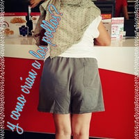 Photo taken at KFC by Kristofr P. on 7/27/2014