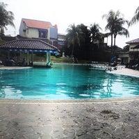 Photo taken at Laguna by nizarina r. on 4/4/2014