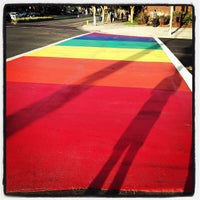 Photo taken at City of West Hollywood by Ethan t. on 10/22/2012