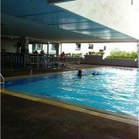 Photo taken at Kan Ari Sport Club by Ninjazz B. on 11/16/2013