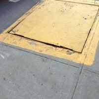 Photo taken at MTA Bus - 7 Av & W 57 St (M31/M57/X12/X14/X30/X42) by T.J. B. on 1/18/2013
