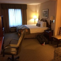 Photo taken at Wingate by Wyndham by flyingangler on 1/10/2015