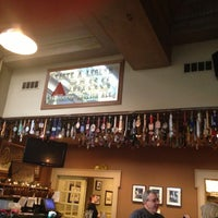 Photo taken at Pearly Baker's Alehouse by Katie R. on 11/30/2012