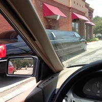 Photo taken at Arby's by Josh M. on 6/25/2013
