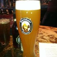 Photo taken at Union Jack's Pub by Erik D. on 12/22/2012