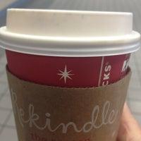 Photo taken at Starbucks by Yenni V. on 12/3/2012