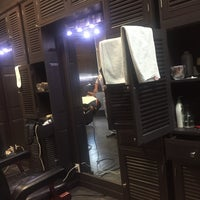 Photo taken at Barber Shop Mx by Marcelo G. on 9/23/2016