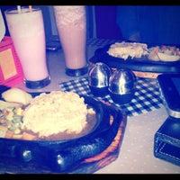 Photo taken at Obonk Steak & Ribs by Ellanda A. P. on 1/29/2013