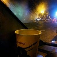 Photo taken at Havanna Café by Ana Paola Z. on 9/28/2012