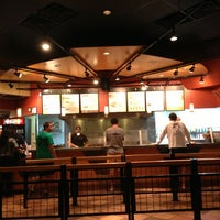 Photo taken at Qdoba Mexican Grill by loren g. on 9/4/2013